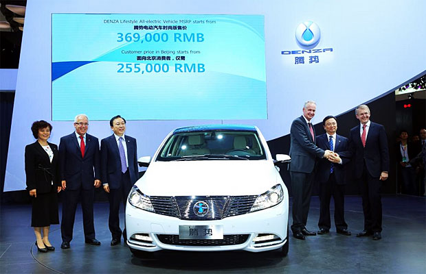 Daimler-BYD-DENZA-world-premiere-in-Auto-China-2014