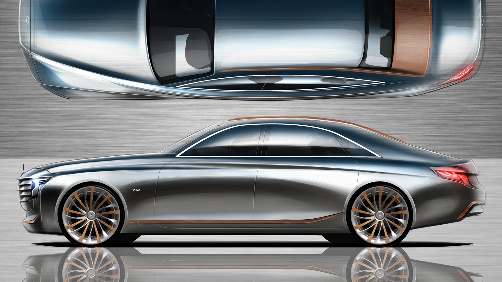 2021 Mercedes Benz U Class Concept Proposed By A Design
