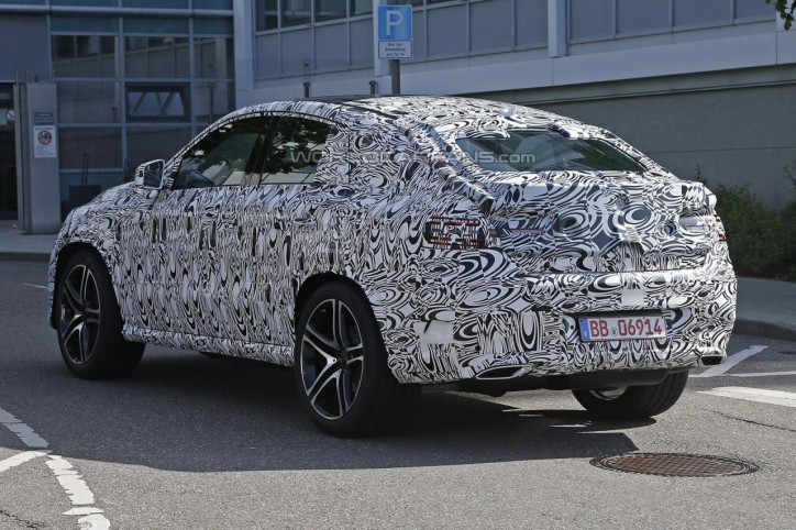 Mercedes MLC (2)