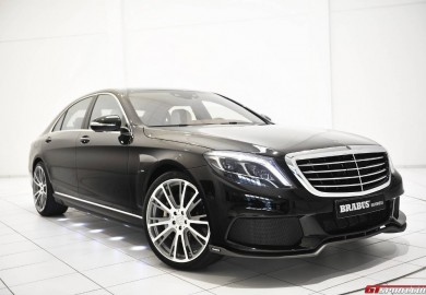 Brabus 850 6.0- Bi-turbo iBusiness Available In The Market