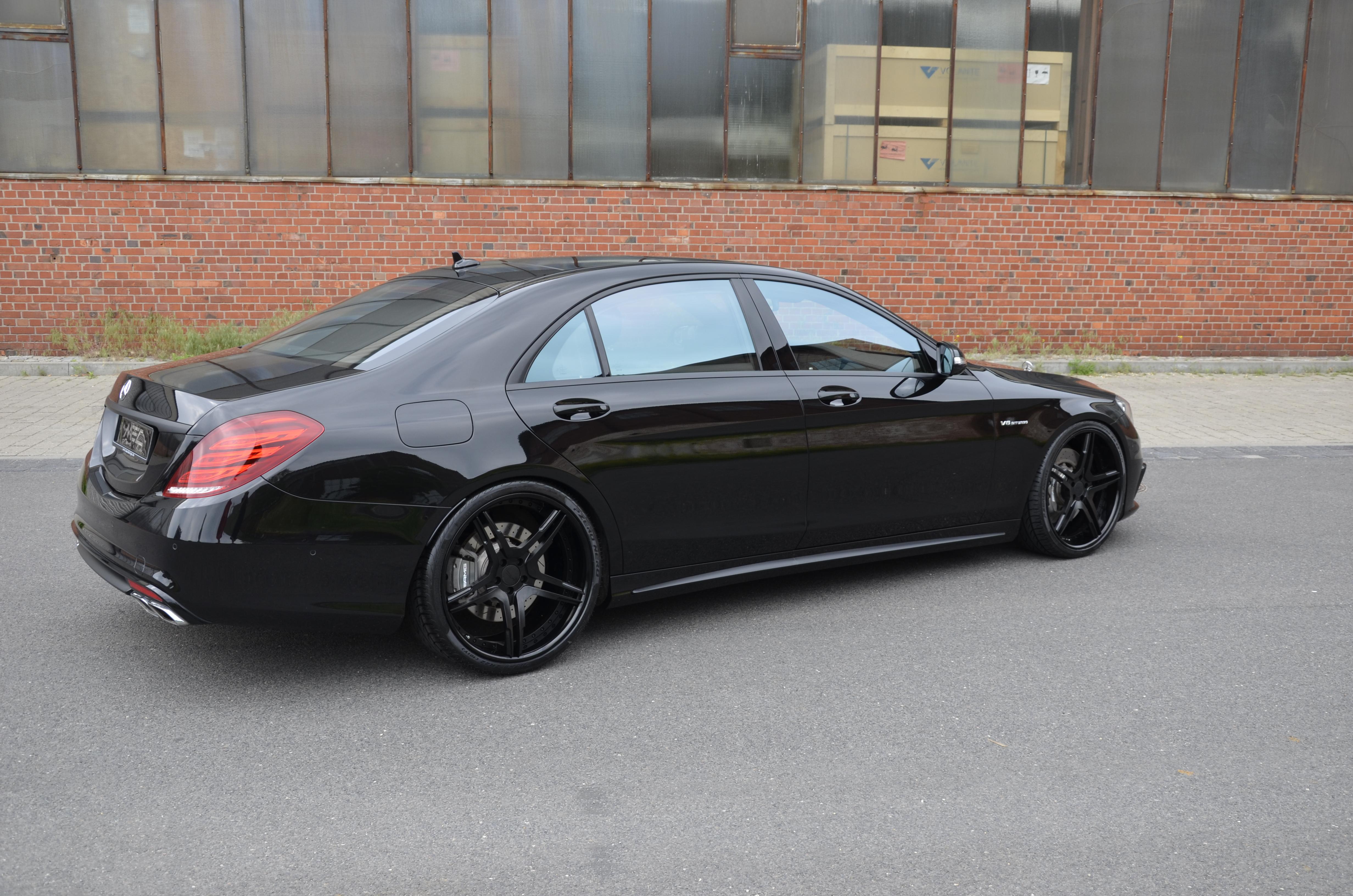 2019 Sl Mercedes >> W222 CCd5 9,5+11 265+315 +10mm SV (23) - BenzInsider.com - A Mercedes-Benz Fan Blog