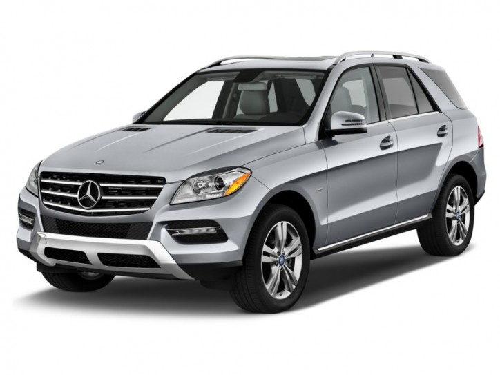 mercedes hybrids 724x543 Three Plug In Mercedes Hybrids will Hit U.S. by 2015