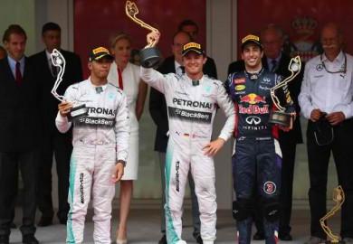 monaco grand prix results