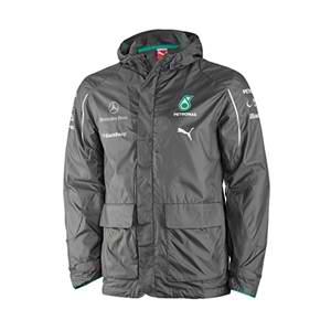2014 Mercedes AMG Petronas Mens' Team Jacket