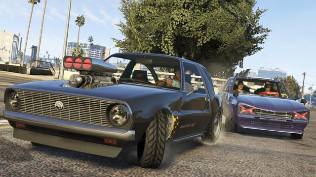 Gta v features its own version of the mercedes benz g63 for How much is a mercedes benz g63