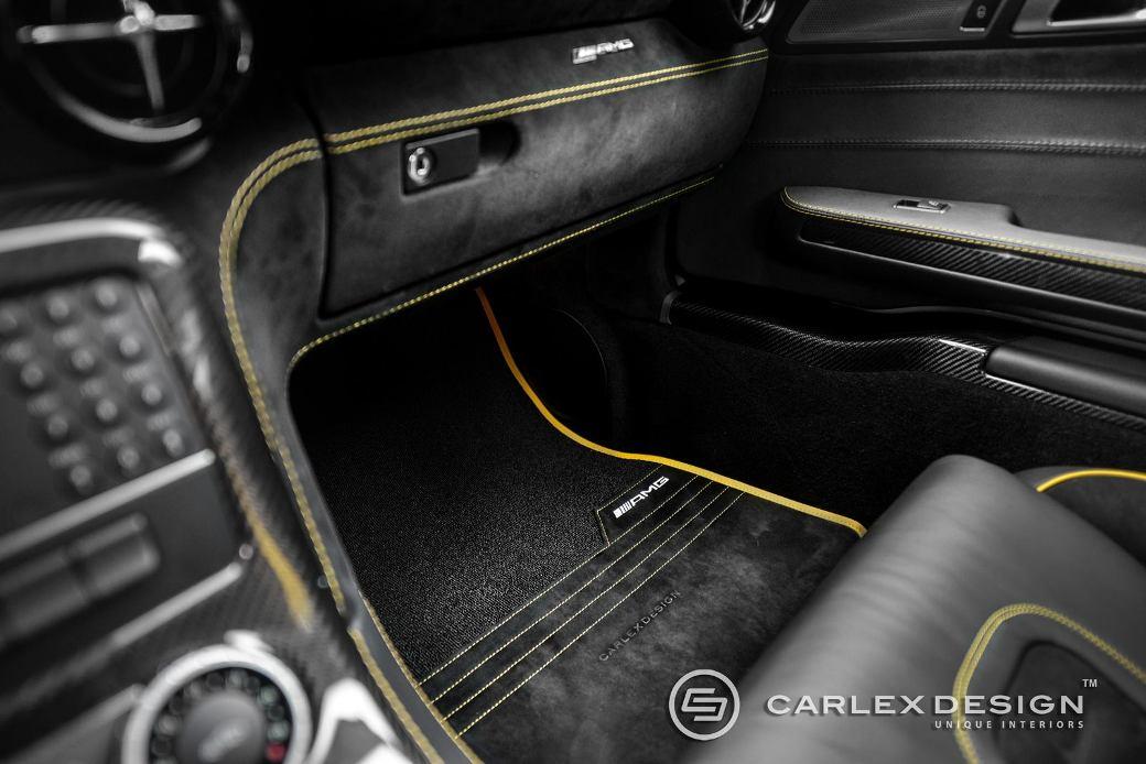 mercedes benz sls amg black series by carlex design tagged