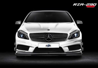 Mercedes-Benz A-Class by RevoZport