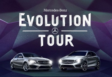 Mercedes-Benz-GLA-Evolution-Tour