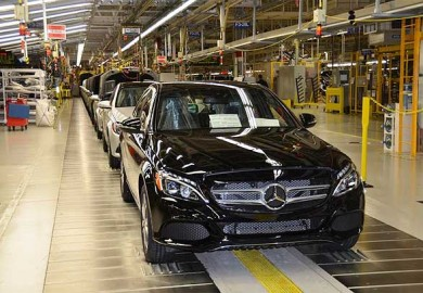 Mercedes-Benz-Tuscaloosa-plant-starts-C-Class-production-