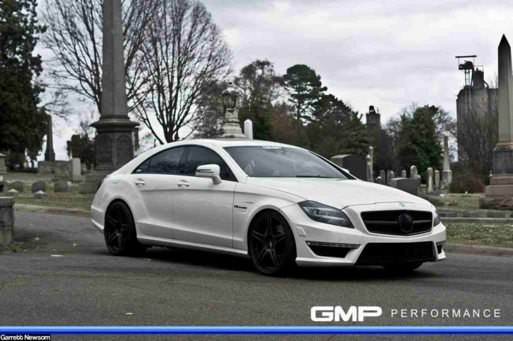 gmp performance cls