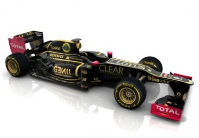 lotus team switch to mercedes engines