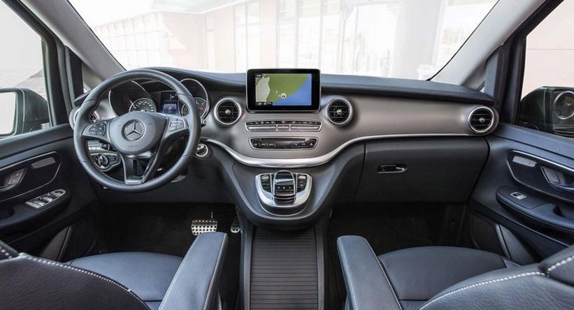 Introducing the Mercedes Marco Polo - BenzInsider.com - A ...