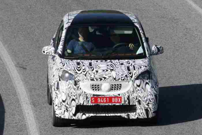 2015 fortwo brabus front