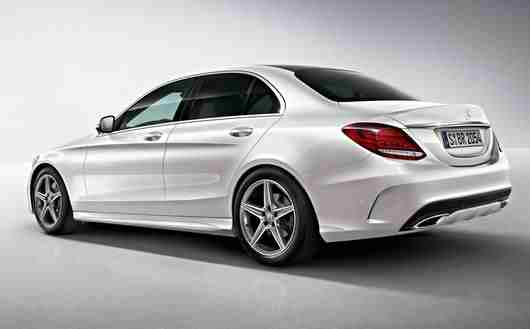 2015 mercedes c class sedan pricing revealed benzinsider for Mercedes benz 2015 c class price