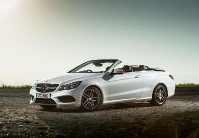 2015 Mercedes-Benz E-Class For UK Market To Receive Upgrades