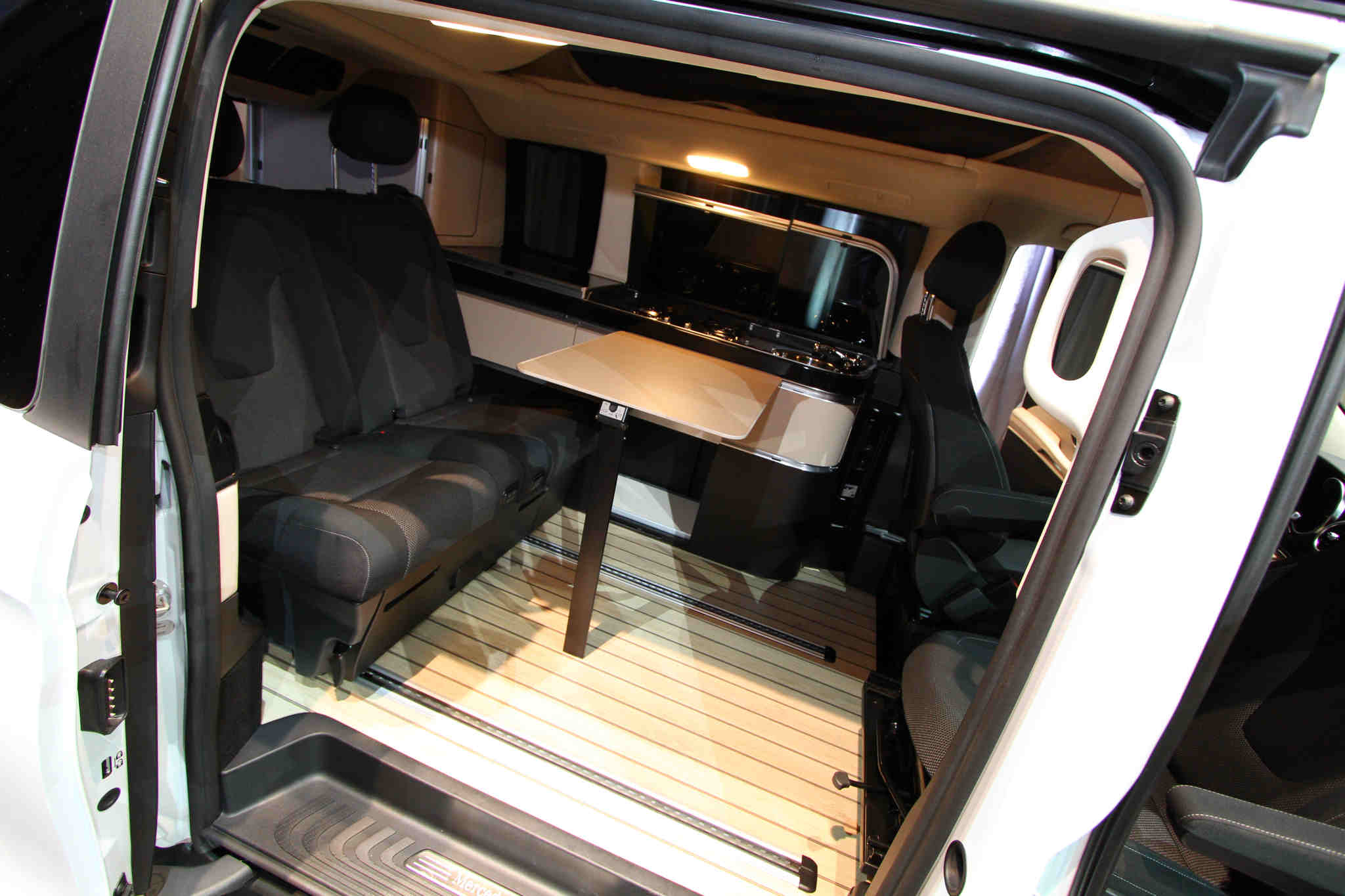 how much is the mercedes marco polo 2015 best auto reviews. Black Bedroom Furniture Sets. Home Design Ideas