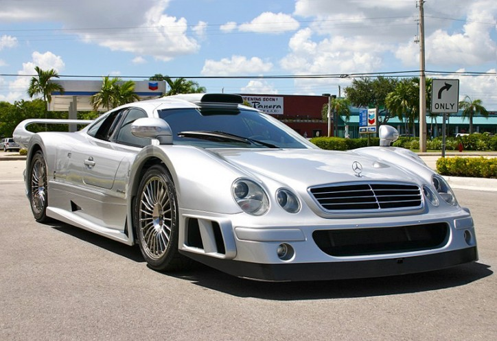 5 most expensive top of the line mercedes sports cars for The most expensive mercedes benz