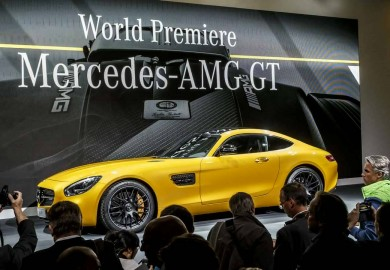 mercedes-amg gt launch (11)