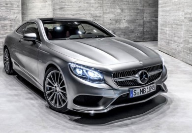 Prices Of Latest Mercedes-Benz S-Class Coupe For the US Market Released