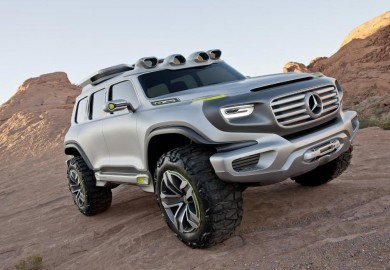 Mercedes-Benz GLB May Enter The Market By September 2019