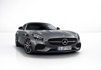 Mercedes-AMG GT 001