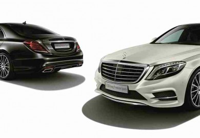 mercedes-benz s550 premium edition