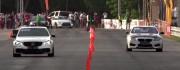 mercedes e63 amg vs