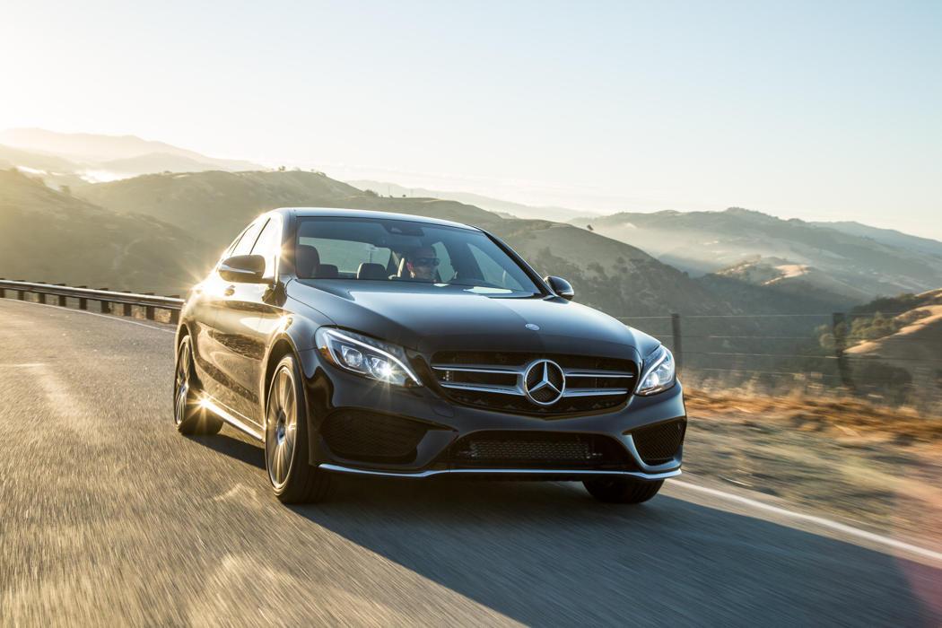 Mercedes benz c300 2015 vs acura tlx autos post for 2015 c300 mercedes benz