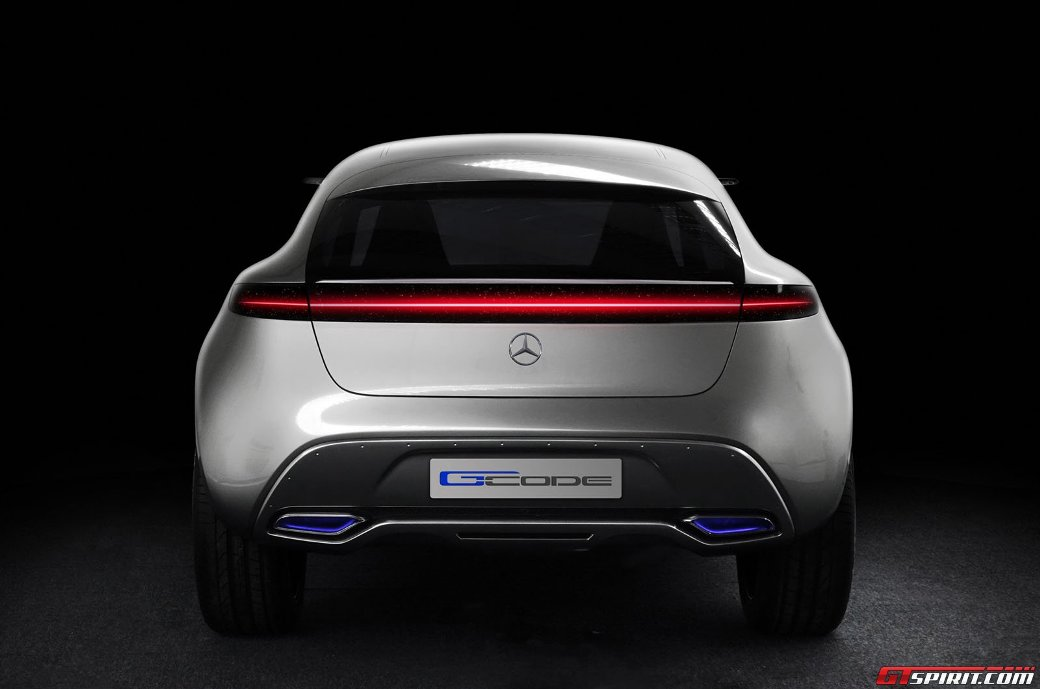 Twelve New Mercedes Benz Vehicle Models To Be Introduced