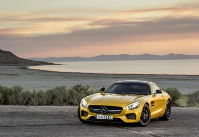 Mercedes-AMG GT Pricing For UK Market Revealed
