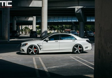 MC Customs Mercedes-Benz S550 (7)