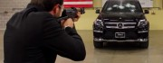 mercedes-benz gl vs ak-47