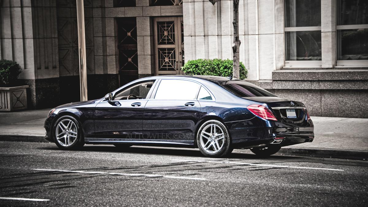 Mercedes maybach s600 6 a mercedes for Mercedes benz 2014 s600