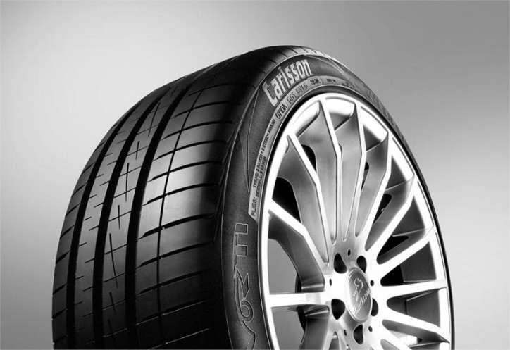 Premium 19 inch mercedes tires developed by carlsson and for Mercedes benz tyres