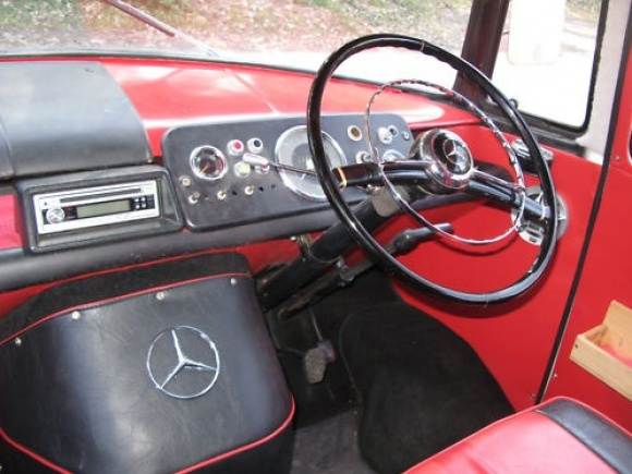 How To Prepare Your Old Mercedes For A Dmv Inspection
