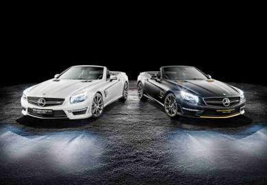 mercedes sl63 amg world championship edition (1)