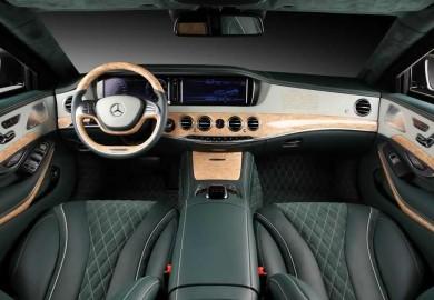 topcar mercedes s600 interior (1)