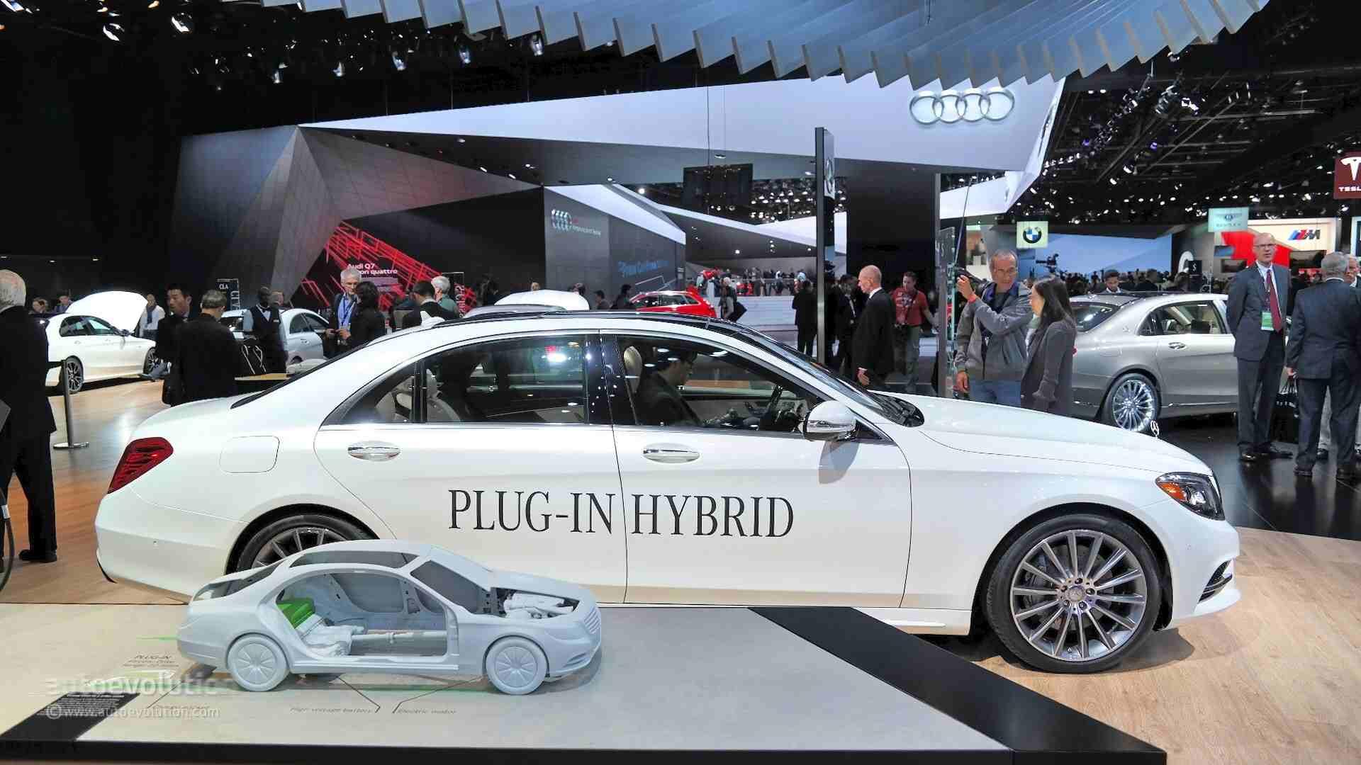 2015 mercedes benz s550 plug in hybrid 15 - S550 Plug In Hybrid