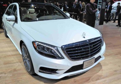 2015 Mercedes-Benz S550 Plug-In Hybrid (5)