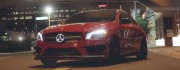 Mercedes-Benz CLA45 AMG Tuned By Vivid Racing
