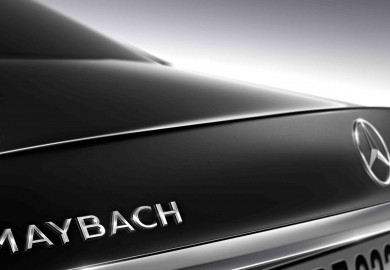 mercedes-maybach suv likely