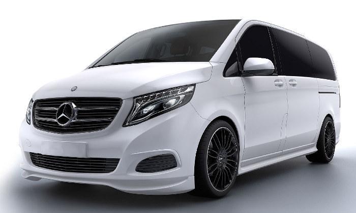 Redline Engineering Mercedes Benz Viano 1 Benzinsider Com A