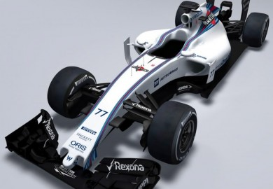 team williams FW37 (2)