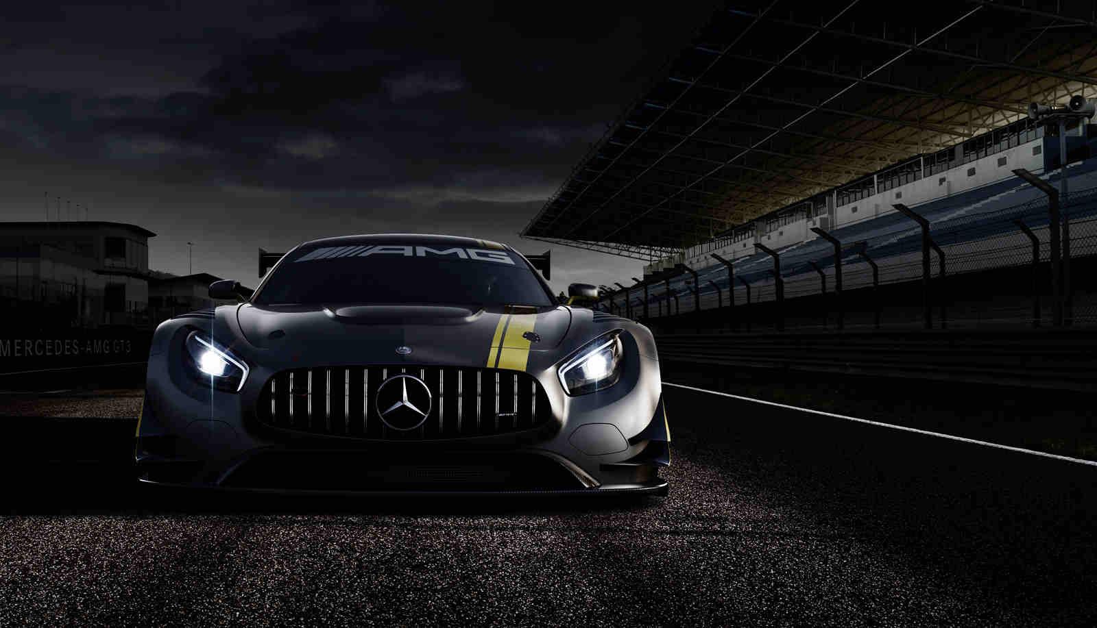 Amg Electric Car Top Gear