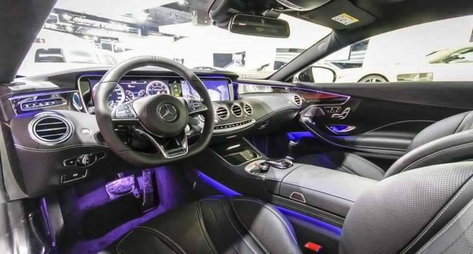 Brabus Mercedes S63 Amg Coupe 9 Benzinsider Com A