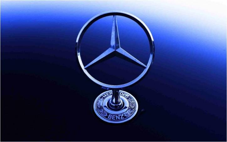 evolution of Mercedes-Benz