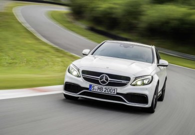 Price Of 2015 Mercedes-Benz C63 AMG Released