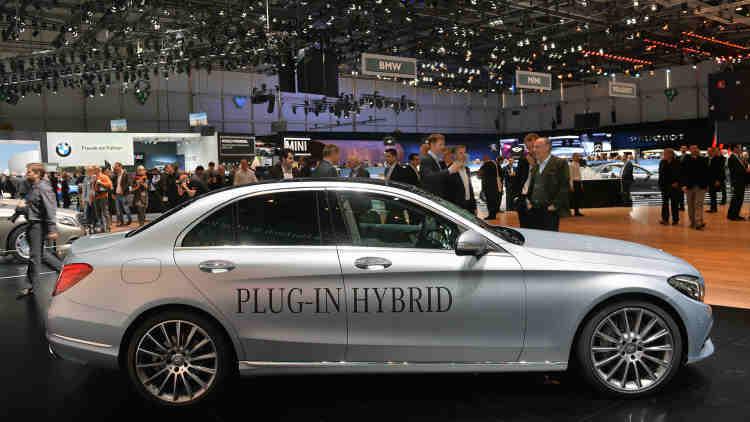 mercedes targets 10 plug in hybrid cars by 2017 a mercedes benz fan blog. Black Bedroom Furniture Sets. Home Design Ideas