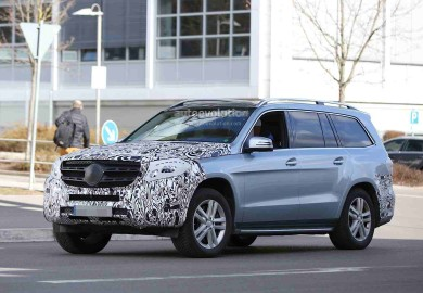 2016 mercedes-benz gls