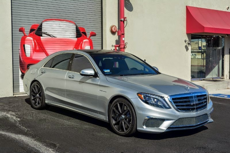 2015 Mercedes Benz S65 Amg Autos Post